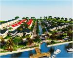 CK 15 Dành Cho 5 KH Mua SP Master Plan KĐT River View