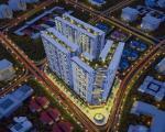 Căn hộ vừa ở vừa kinh doanh tầng 1 Chung cư xã hội P.H Nha Trang, Nơi đầu tư lý tưởng