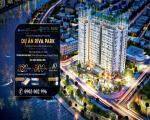 Căn hộ Riva Park quý III/2017 nhận nhà, tặng gói cam kết quy đổi trừ tiền ngay trên HĐ