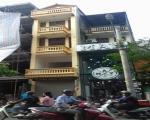 Cho thuê nhà MP cực đẹp Nguyễn Khang, S115m2, MT 13m,19tr/th