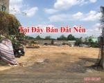 Đất Nền Dự Án 40 nền đường số 8 Linh Xuân, Thủ Đức - SHR - 100% thổ cư-0904464247