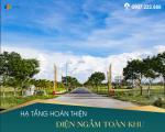 Cơ hội sở hữu những lô Shophouse cuối cùng đối diện công viên trung tâm-FPT City Đà Nẵng