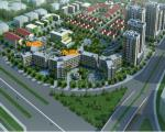 Mở bán kiot tòa OXH2 khu nhà ở Hưng Thịnh, 55.6m2, 18.75tr/m2, mặt tiền 6m, LH: 096 588 54