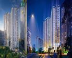 Cho thuê mặt bằng thương mại và văn phòng dự án Garden Hill 99 Trần Bình. LH: 0978878585