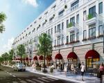 Từ 5 tỷ  có ngay căn Shophouse kinh doanh cực tốt tại Long Biên- HN: 0965.11.99.88