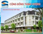 Bán đất nền dự án Khu đô thị Nam Hải Dương giá chủ đầu tư.