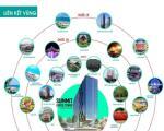 Chỉ 486 triệu để trở thành chủ nhân sản phẩm bất động sản ngay tuyến phố Nguyễn Văn Linh