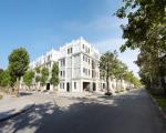 Cơ hội đầu tư siêu phẩm Shophouse The Manor Nguyễn Xiển, chính sách cực khủng, ck 12%