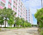 Bán căn hộ chung cư thương mại 444 Ngô Quyền, Vĩnh Lạc, Rạch Giá, Kiên Giang