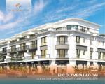 Dự án Khu đô thị FLC Olympia Lào Cai với mức giá đợt đầu tiên chỉ từ 11,9tr/m2